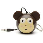 KitSound  Mini Buddy Monkey Speaker