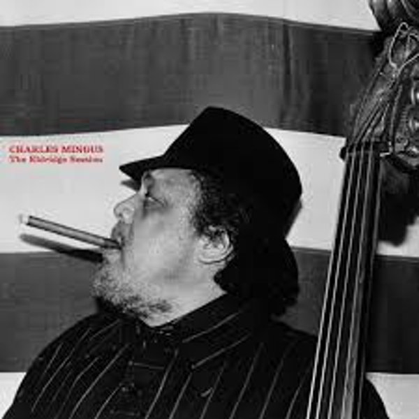 Charles Mingus ‎– The Eldridge Session Vinyl