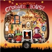 Crowded House The Very Very Best Of Crowded House CD