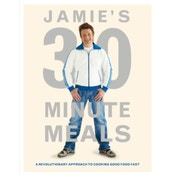 Jamie's 30-Minute Meals by Jamie Oliver (Hardback, 2010)