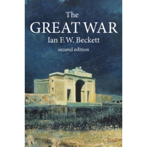 The Great War : 1914-1918