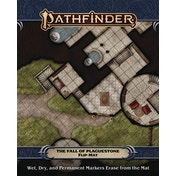 Pathfinder RPG Flip-Mat The Fall of Plaguestone