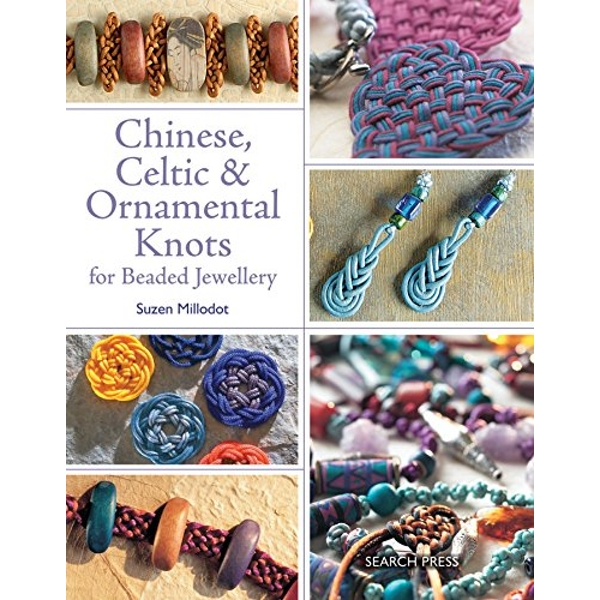 Chinese, Celtic and Ornamental Knots by Suzen Millodot (Paperback, 2012)