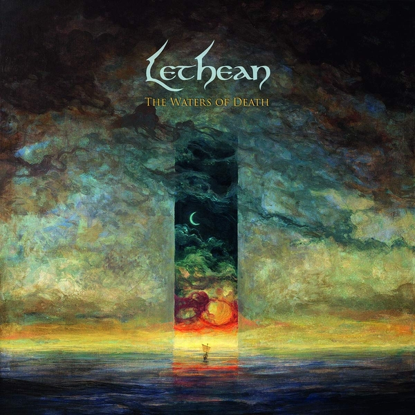 Lethean - The Waters Of Death Vinyl
