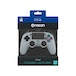 Nacon Compact Wired Controller (Grey) PS4 - Image 2