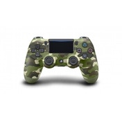 (Trade Special) New Sony Dualshock 4 V2 Green Camo Controller PS4