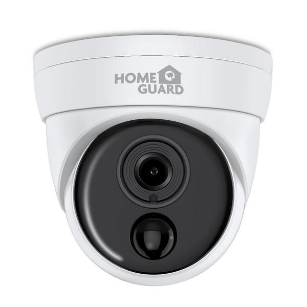 HomeGuard Heat Sensing 1080P Dome Camera