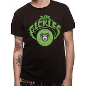 Mr Pickles - Logo Men's XX-Large T-Shirt - Black