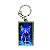 3D Keyring Enchantment (Pack of 10)