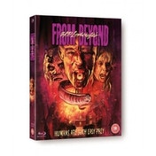 From Beyond Blu-ray
