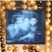 Prince Diamonds And Pearls CD