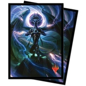 Ultra Pro Magic The Gathering War of the Spark V3 Standard Deck Protector Sleeves (100 Pack)