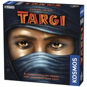 Targi Board Game