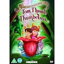 Adventures Of Tom Thumb and Thumbelina DVD
