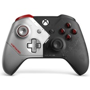 Cyberpunk 2077 Limited Edition Wireless Xbox One Controller