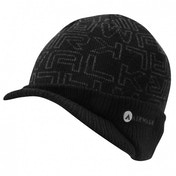 Airwalk Void Hat AOP - Black