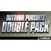 Outdoor Pursuits Deer Drive & Pro Fishing PC CD Key Download for Excalibur