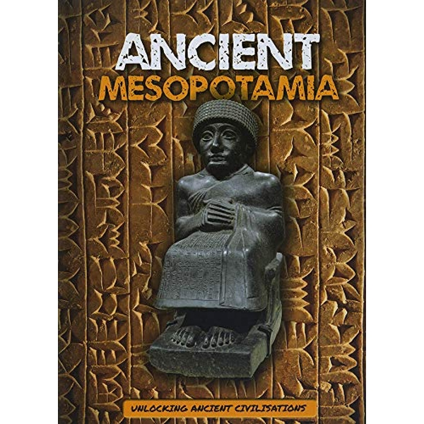 Ancient Mesopotamia  Hardback 2018