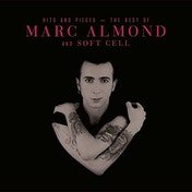 Hits and Pieces - The Best of Marc Almond & Soft Cell Deluxe Edition CD