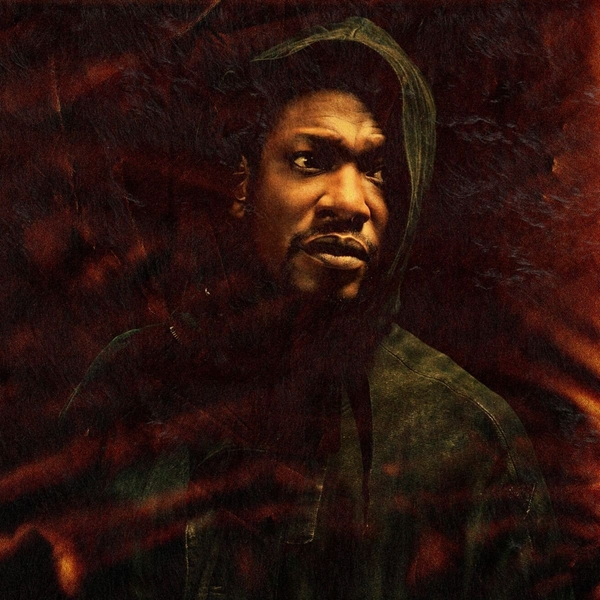 Roots Manuva - Bleeds Vinyl