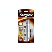 Energizer Metal LED Torch 60 Lumens