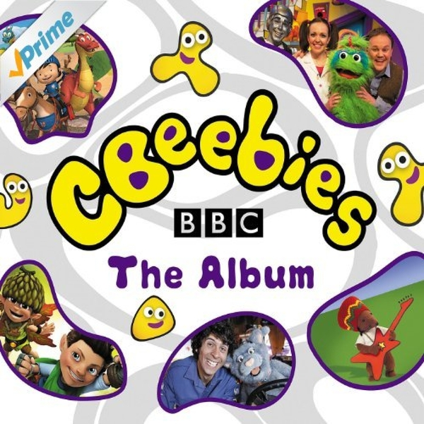Various Artists - Cbeebies: The Album CD