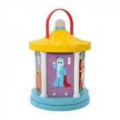 Explore and Learn Musical Activity Carousel (In The Night Garden)