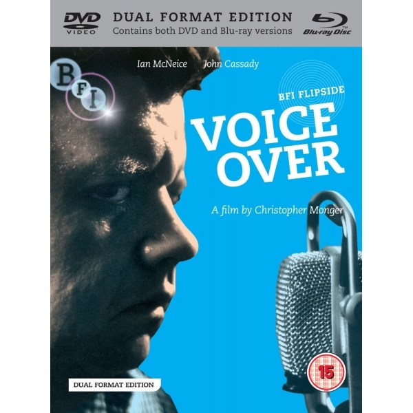 Voice Over Blu-ray & DVD