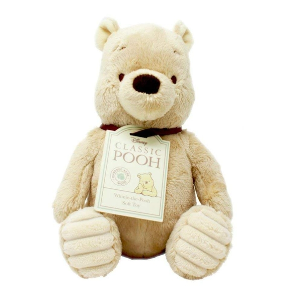 Hundred Acre Wood Winnie the Pooh Soft Toy - Image 1