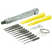 Rolson 15pc Mobile Phone Repair Tool