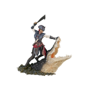 Aveline The Assassin of New Orleans (Assassin's Creed Liberation) PVC Figurine