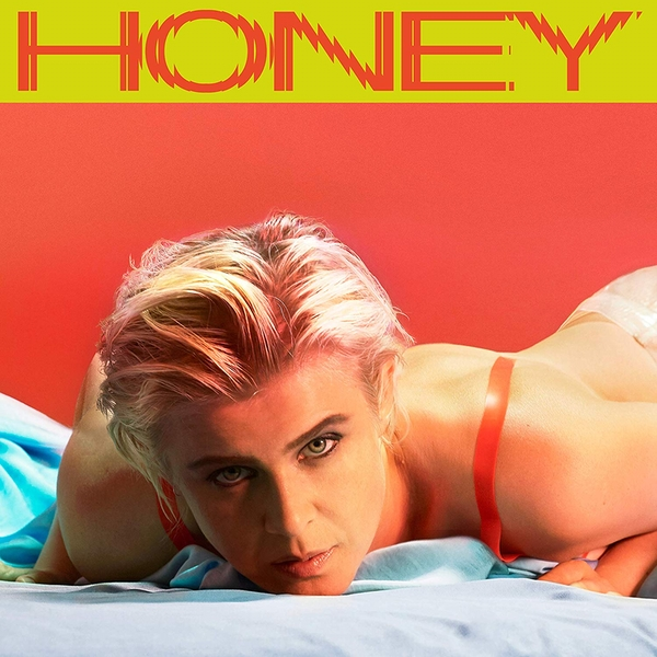 Robyn - Honey CD