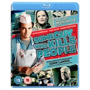 Some Guy Who Kills People Blu-ray