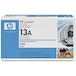 HP Q2613A (13A) Toner black, 2.5K pages @ 5% coverage - Image 2