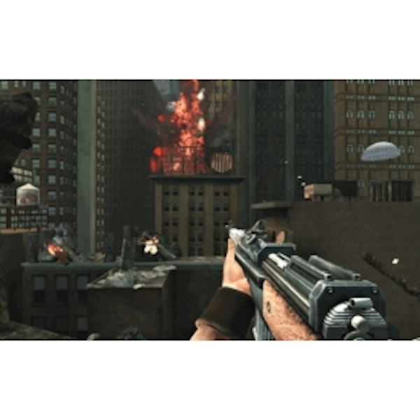 Turning Point Fall Of Liberty Game Xbox 360 - Image 2