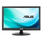Asus VT168N Multi-Touch 15.6 Inch Monitor (Black)