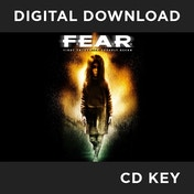 F.E.A.R. Bundle (FEAR+ DLC / FEAR 2 + DLC / FEAR 3) PC CD Key Download for Steam