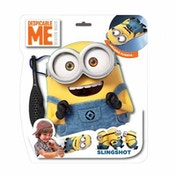 Despicable Me 3 Minion Slingshot Heroes