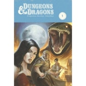 Dungeons & Dragons Forgotten Realms Omnibus