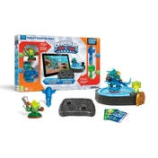 Skylanders Trap Team Starter Pack Game On TABLET