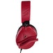 Turtle Beach Recon 70N Midnight Red Gaming Headset for Nintendo Switch, PS4, Xbox One and PC - Image 2