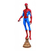 "Spider-Man (Marvel) 9"" Gallery PVC Statue"