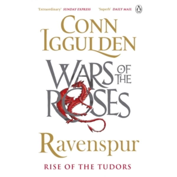 Ravenspur : Rise of the Tudors