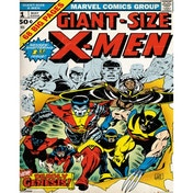 Marvel - X-men Cover Mini Poster