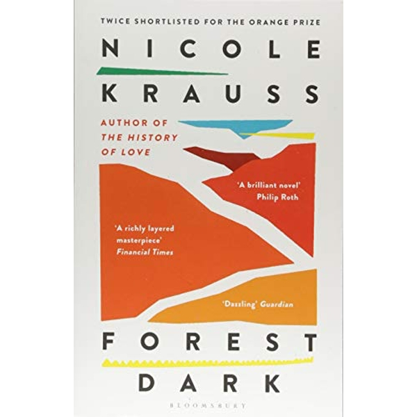 Forest Dark  Paperback / softback 2018