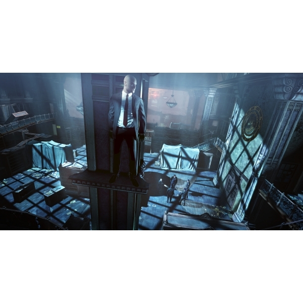 Hitman Absolution Game PC - Image 4