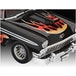 56 Chevy Custom 1:24 Scale Level 4 Revell Model Kit - Image 6