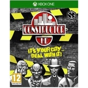 Constructor HD Xbox One Game