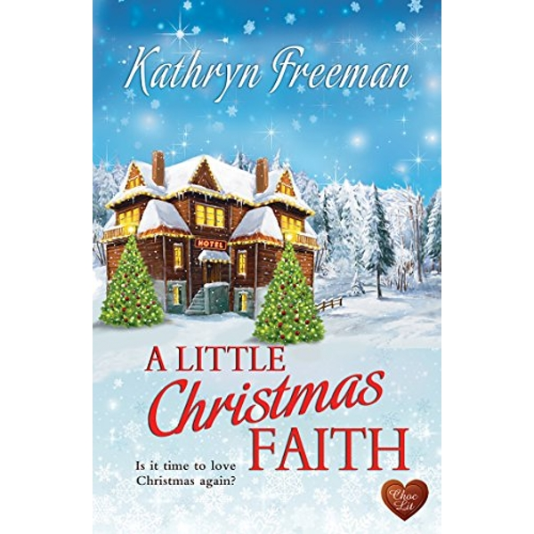 A Little Christmas Faith The Looming Threat of a National Breakup 2018 Paperback / softback