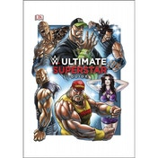 WWE Ultimate Superstar Strategy Guide